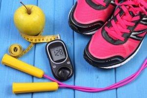 Allarme Diabete: 5 Consigli Per Prevenirlo
