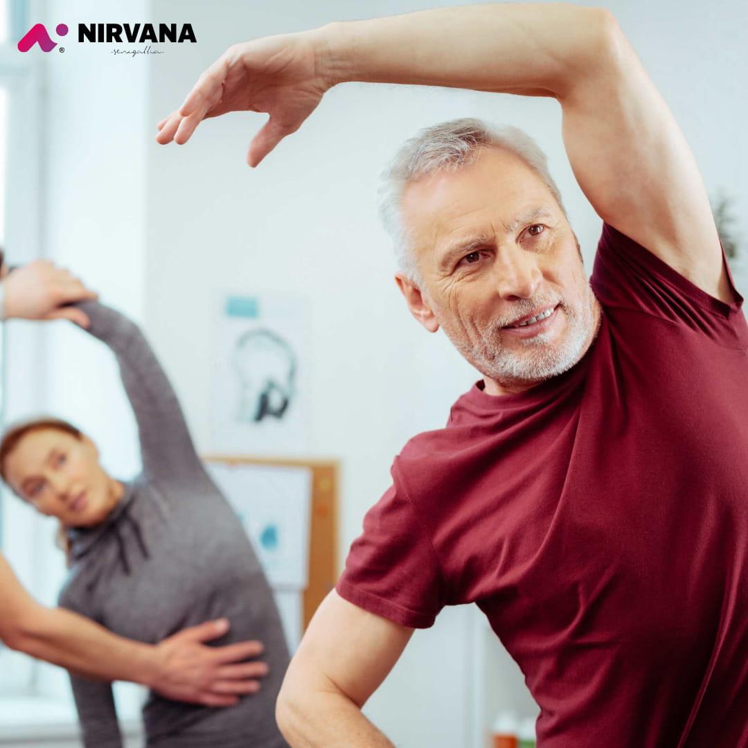 I benefici dell'attività fisica nel trattamento della sindrome metabolica