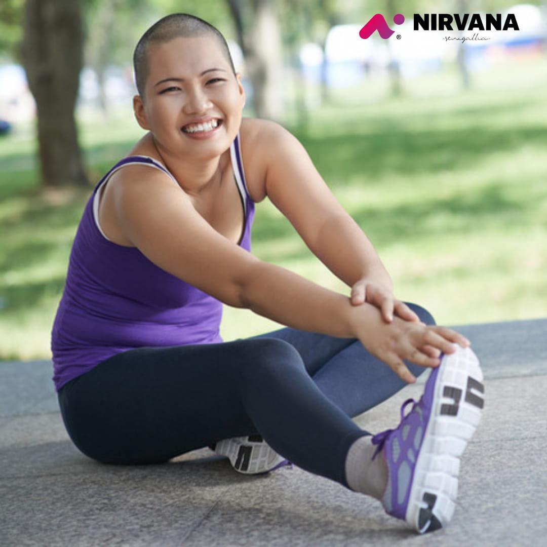 Ictus: il ruolo preventivo dell'attività fisica