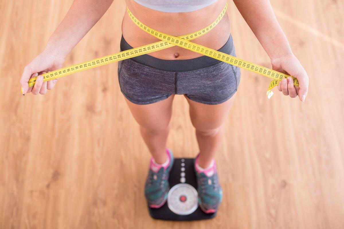 Come lo sport può aiutarti a mantenere il peso forma