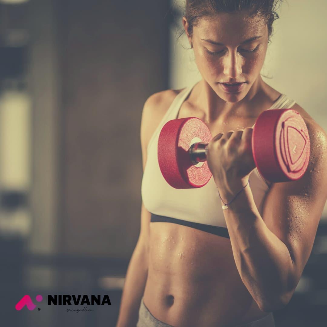 5 miti dell'allenamento coi pesi da sfatare