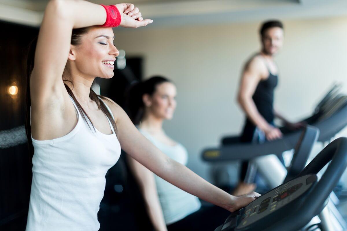 Snelli ma forti: perdere il peso…ma non il fisico
